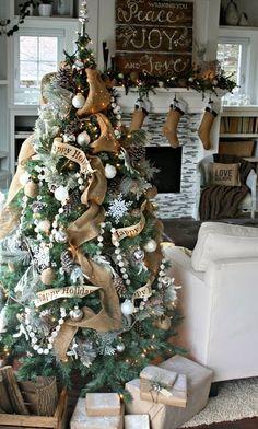 A Neutral Christmas