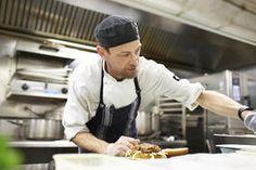 Workers' Comp Spotlight: Kitchen Ergonomics Chef, West Bend, Spotlight, Stove, Kitchen, Business, Blog, Photography, Cooking
