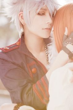 Ranmaru (REACH - WorldCosplay) | Uta no Prince-sama #cosplay #anime