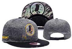 NFL Washington Redskins Adjustable SnapBack Hat YDMY15JUN0301 (16) Redskins  Hat 92b0804614c0