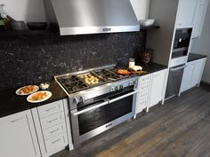 Image result for miele oven range with warming drawer