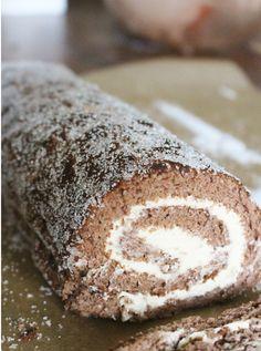 Unelmaa leipomassa: PERINTEINEN UNELMATORTTU #torttu #suklaa