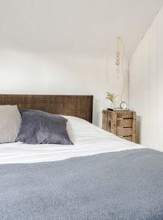 #vintage #licht #interieur #slaapkamer