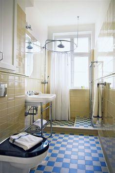 25 Badeværelser - 12. Sværmeri for 30'erne