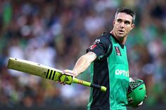 Kevin Pietersen confirms his retirement after the ongoing Big Bash League