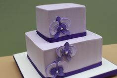 Lilac Squared by Alliance Bakery, via Flickr