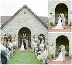 Wow wedding stephanie jasons wedding at whitehall house megan dustin keeneland race course lexington kentucky wedding row junglespirit Image collections