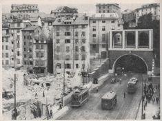 Trieste, Vintage Italian, Old Photos, The Good Place, Rome, Times Square, Zen, Places, Travel