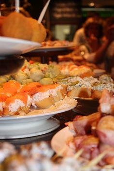 Foodie Girl: Adventures in Eating, San Sebastian-Style