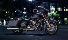 Harley Davidson Street Glide For Rs 29 Lakhs. Harley-Davidson has launched the new 2014 edition of its motorcycle 'Street Glide' in India, priced at Rs. 29 lakh (ex-showroom Delhi). Harley Street Glide, Harley Davidson Street Glide, 2014 Street Glide, 2014 Harley Davidson, Harley Davidson Touring, Harley Davidson Motorcycles, Street Glide Special, Harley Davidson Kleidung, Harley Davidson Dealers