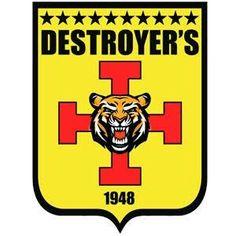 Destroyer's Club