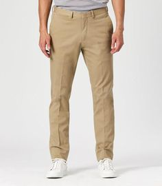 Buy Mens Clothing Online   Suits, Shirts & Blazers   Calibre Stretch Pants, Festival Outfits, Smart Casual, Festive, Blazers, Khaki Pants, Slim, Clothing, Cotton