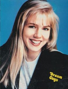 "Jennie Garth, ""Beverly Hills 90210"""