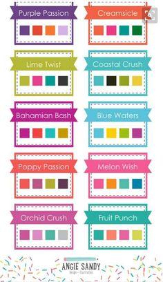 Love blue waters, coastal crush, and lime twist Colour Pallette, Colour Schemes, Color Combos, Color Patterns, Decoration Palette, Color Mixing Chart, Color Combinations For Clothes, Color Palette Challenge, Theme Color