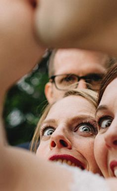 The winners of the International Society of Professional Wedding Photographers' humor photography contest are pure gold.