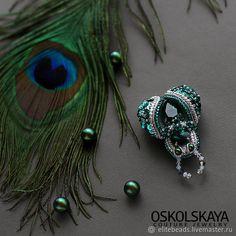 Купить №261 Жук Брошь с кристаллами Swarovski в интернет магазине на Ярмарке Мастеров