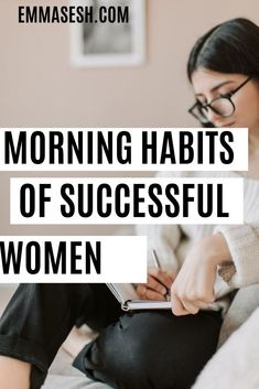 If you wanna change your entire life, then there are certain morning habits you've got to implement in your life. These are the morning habits of successful people also. They help change lives and improve your productivity