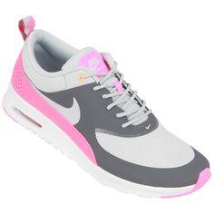 buy online 8b8d1 ad771 Zapatillas Nike Air Max Thea - Netshoes  999