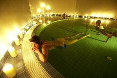 Wellness Spa, Basketball Court, Swimming, Seasons Of The Year
