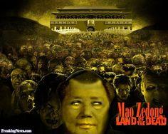 Mao Zombie