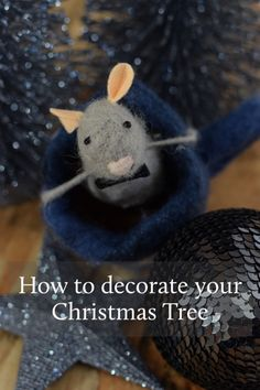 Top tips for decorat