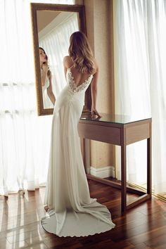 Julie Vino - Orchid Bridal Collection