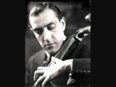 Gregor Piatigorsky plays Walton Cello Concerto: Moderato