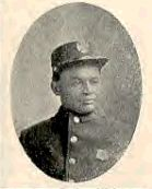 The first Black firefighter hired in Los Angeles! George Washinigton Bright was hired Oct 2, 1897 | African American Registry