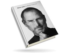 Goed boek over Silicon Valley en Steve Jobs.