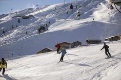 Ski fahren in Tirol - Viel Schnee in Hochzillertal Kaltenbach in Österreich http://youtu.be/_cuK9BCoZl8