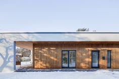 Smelynes House,© Norbert Tukaj