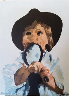 Stupore - Lucia viviani, sezione arti grafiche e pittoriche