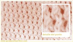 Manga Raglán o Ranglán Baby Knitting Patterns, Knitting Stitches, Santa Clara, Crochet Baby, Crafts, Knit Patterns, Molde, Templates, Punch Needle Patterns