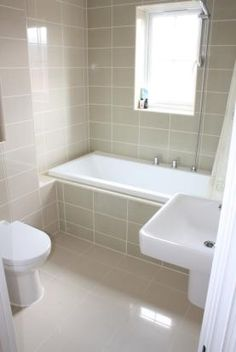 Our Bathroom Remodel – Greige, Subway Tile and More ...