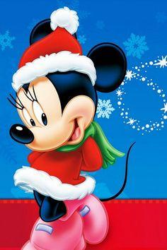 disney screensaver | : Disney Christmas Picture-Winnie - free download. Download Disney ...