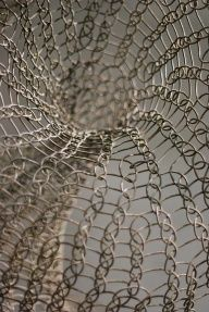 beautiful wire texture