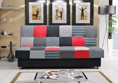 Nodnol kanapé ággyá alakítható