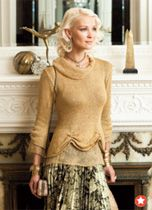 New Holiday Pattern from Vogue Knitting......Need to make it!!!