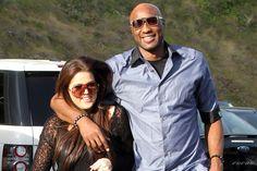 Lamar Odom Begins Road to Recovery, 'Defying the Odds' Alongside Khloé Kardashian