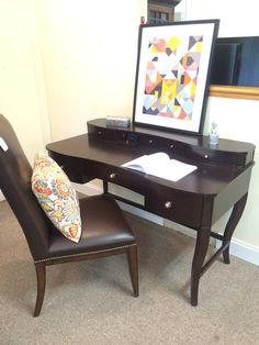 Fairfield Manhattan Writing Desk