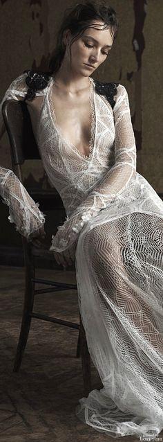 Vera Wang Bridal Spring 2016 jαɢlαdy
