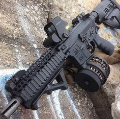 Custom AR.