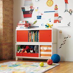 little decor || children's wall decals