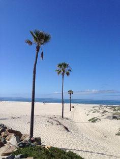 Coronado Beach, San Diego, CA