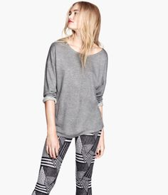 great sweater h&m
