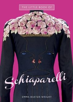 #3  Evening coat for the Autumn 1937 collection by Elsa Schiaparelli inspired by two drawings of Jean Cocteau.