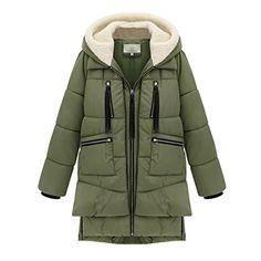 Damen Koreanischen Hoodie lange Abschnitte Jacke Tailliert Kapuzenjacke Wintermantel(38,Armygreen) Jetor http://www.amazon.de/dp/B00QYT6V0Y/ref=cm_sw_r_pi_dp_geZYub1B1SX11