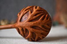 Jack Baumgartner fantastic spoon detail