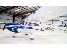 Aircrafts For Sale - Aero Trader Cessna Aircraft, Airplane Painting, Cessna 172, Pilot License, Aircraft Painting, Private Plane, Sticker Ideas, Commercial Aircraft, Aeroplanes