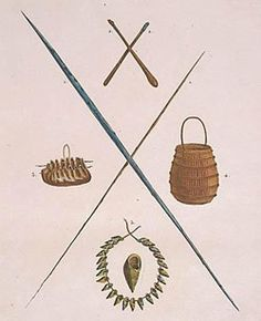Australian Indigenous tools and technology